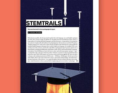 STEM Programs - Illustration for WIRED