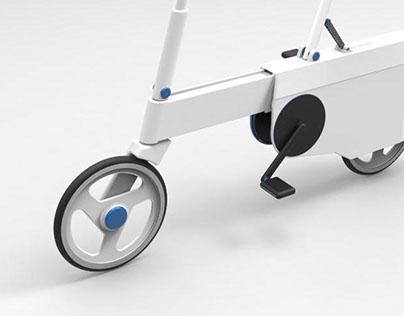 Compacto | Folding Bike