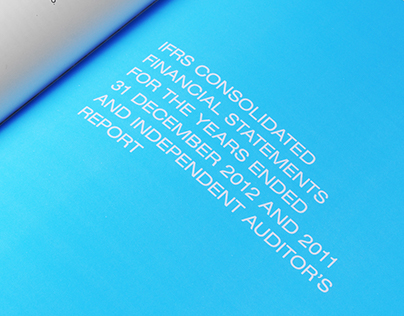 NOVATEK   Annual report 2012