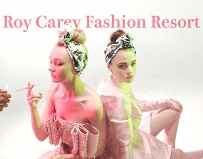 Roy Carey Fashion Resort