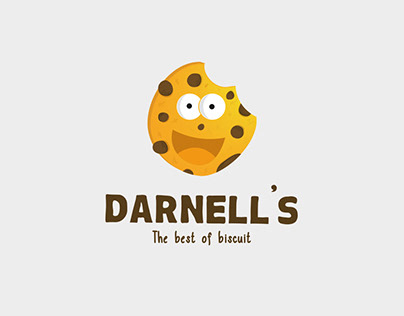 Darnell's - identité visuelle