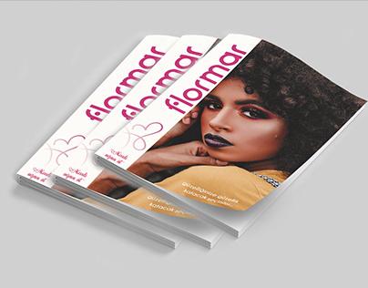 Katalog Kapağı Tasarımı