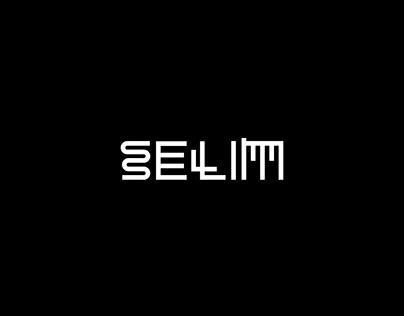 SELIM // Font