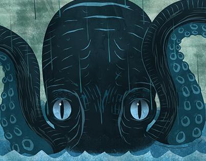 Rise of the Kraken