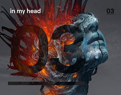 In My Head #03