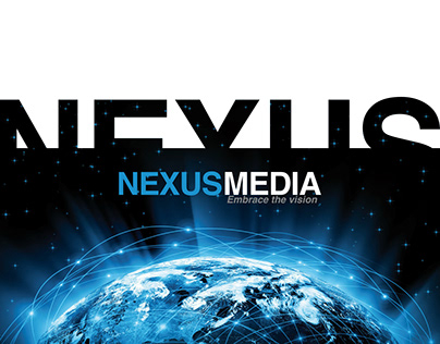 PUBLICATION | Brochure Nexus Media - USA