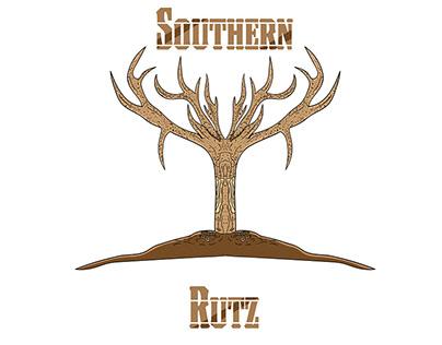 Southern Rutz Logo Project
