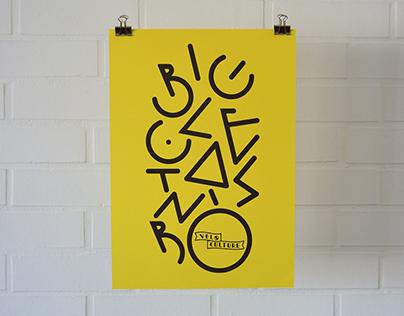 Bicicletas Bonitas — Illustration