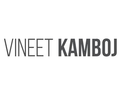 Vineet Kamboj - Resume