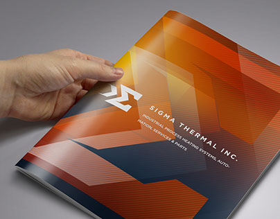 Sigma Booklet