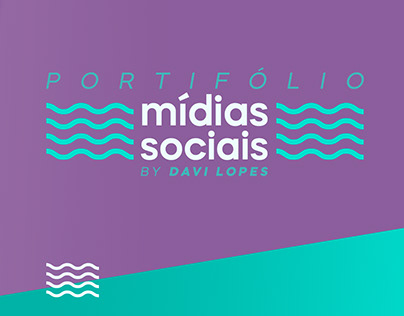 midias sociais 2020 by Davi Lopes Art