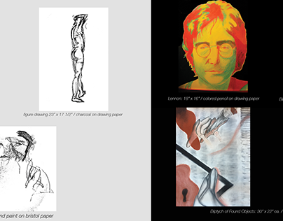Artwork / Sketches