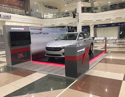Dodge Neon 2017