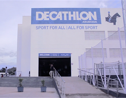 Decathlon Anubhava