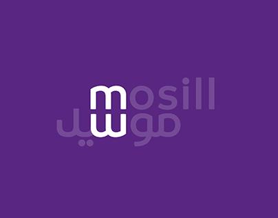 Mosill Branding