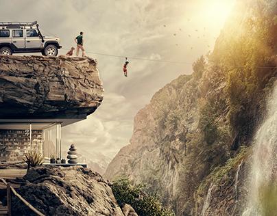 Land Rover Defender_Residence