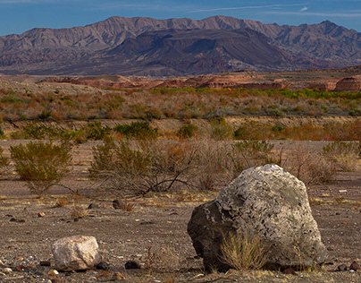 Photos from Nevada