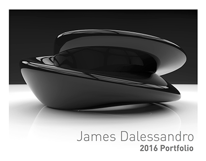 James Dalessandro 2016 Portfolio
