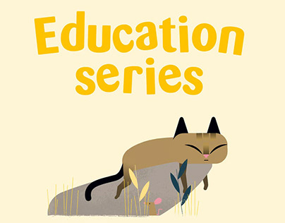 Education Series - Cats Protection