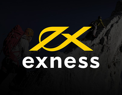Exness — Landing & UX