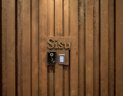 Sisu - Restaurante