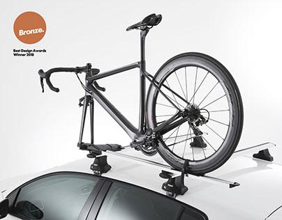 Go Flat Bike Rack