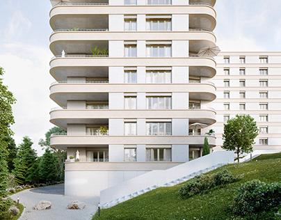 Residential architecture - Terra & Casa