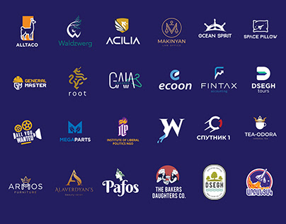 Logofolio late 2020-21