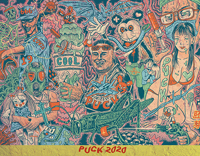 PUCK Product VOL.1