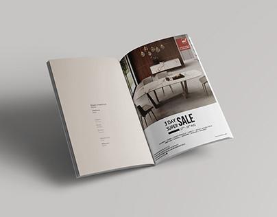 Western Furniture 3 DAY SUPER SALE - Dubai