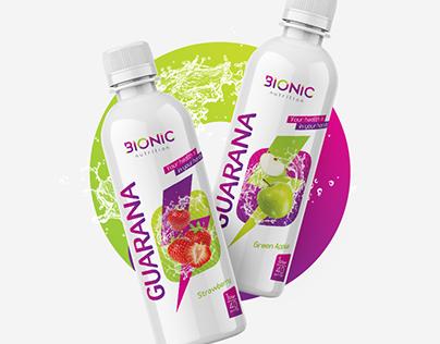 BIONIC nutrition