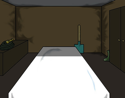 background of some animation