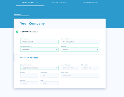 Simplitoo Onboarding Forms