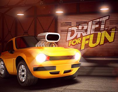 Drift For Fun Trailer