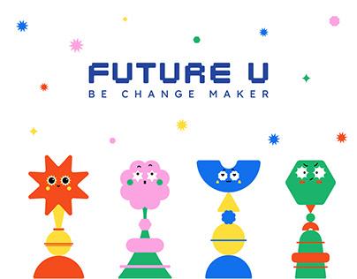 FUTURE U — Global Social Innovation Challenge