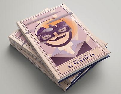 El principito - Portada de libro