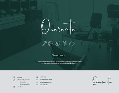 www.quarantamoda.com