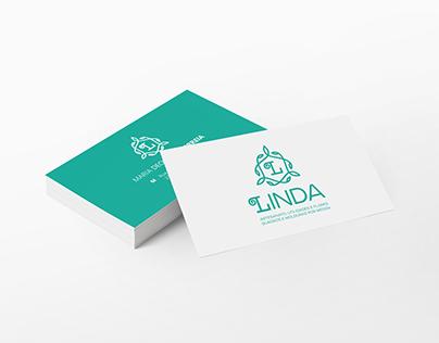 Branding / Webdesign - LINDA
