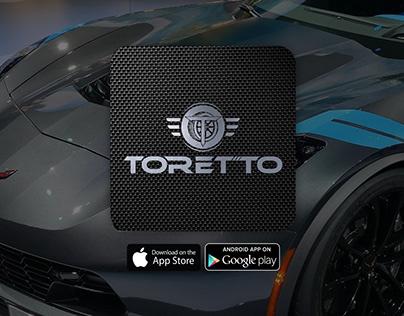App: Toretto