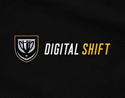 DigitalShift | Rebranding