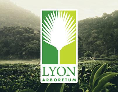 Lyon Arboretum   Trail Maps