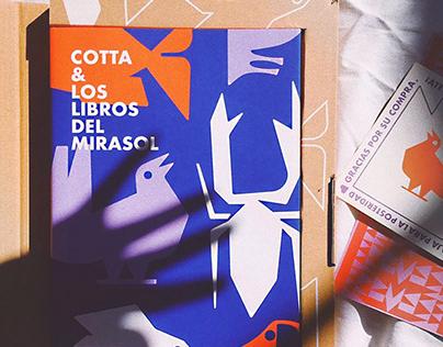 Cotta & Los Libros del Mirasol