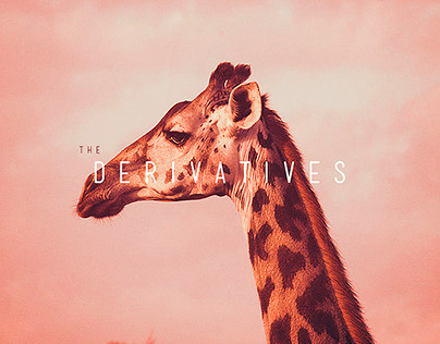 The Derivatives Album Art Concepts