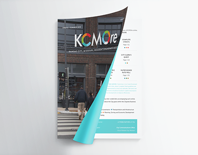 KCMOre Spring/Summer 2018