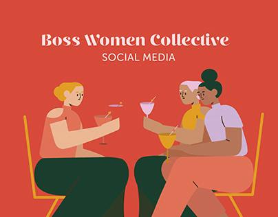 Boss Women Collective