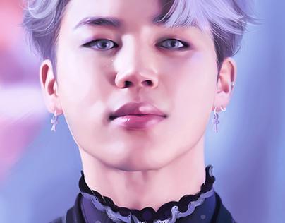 JIMIN - BTS 방탄소년단
