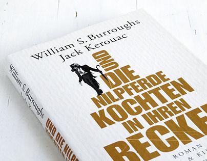 Bookcover - William S. Burroughs
