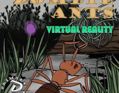 Zombie Ants VR, A Video Game Soundtrack