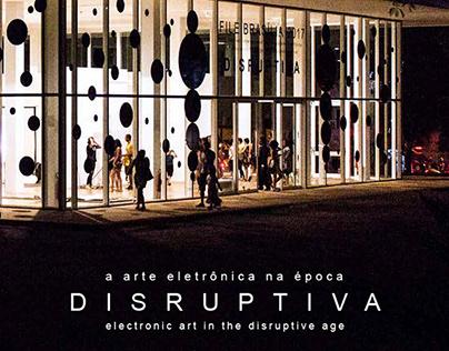 DISRUPTIVA - FILE BRASÍLIA 2017