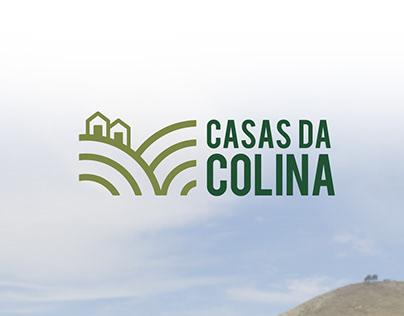 3D - Empreendimento | Real Estate • CASAS DA COLINA